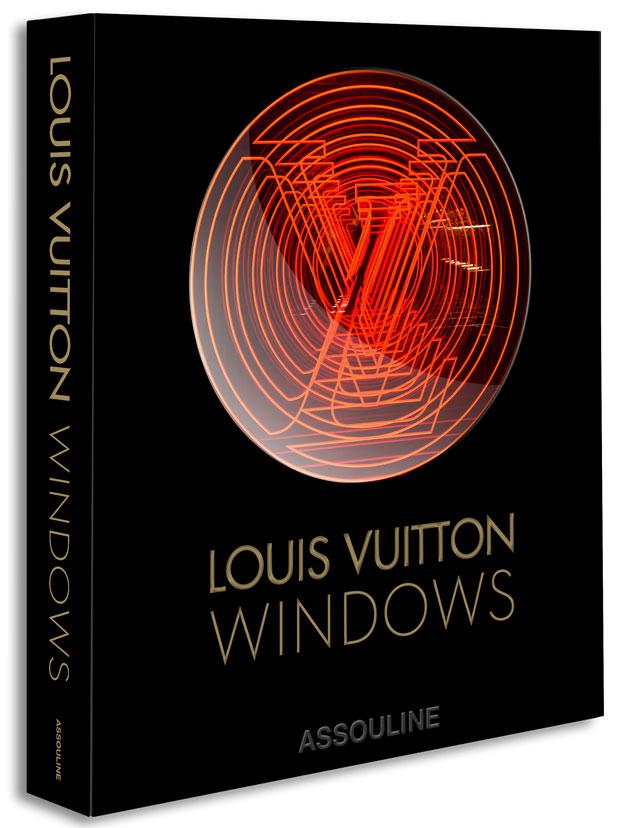 Louis-Vuitton-Windows-3D